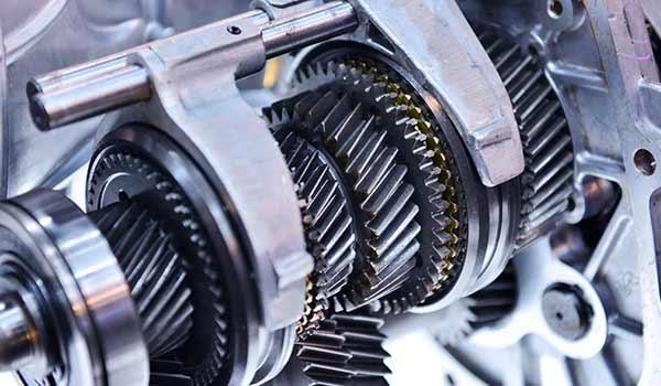 CONSENSE | Maschinen- & Anlagenbau