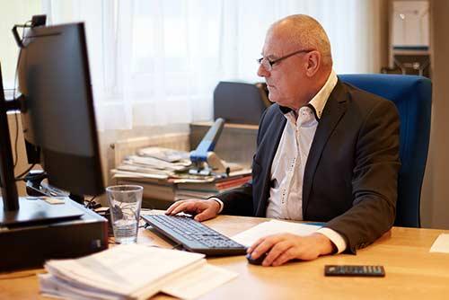 CONSENSE: Claus Camerloher, Matthias Lex, Erwin Hochreiter, Ernst Podolsky