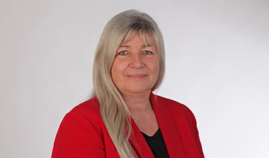 CONSENSE Team — Portrait von  Adelheid Köhler