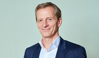 CONSENSE Team — Portrait von Dr. Erwin Hochreiter