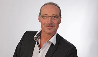 CONSENSE Team — Portrait von Ing. Helmut Köhler
