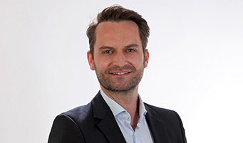 CONSENSE Team — Portrait von Mag. Peter Ableitinger